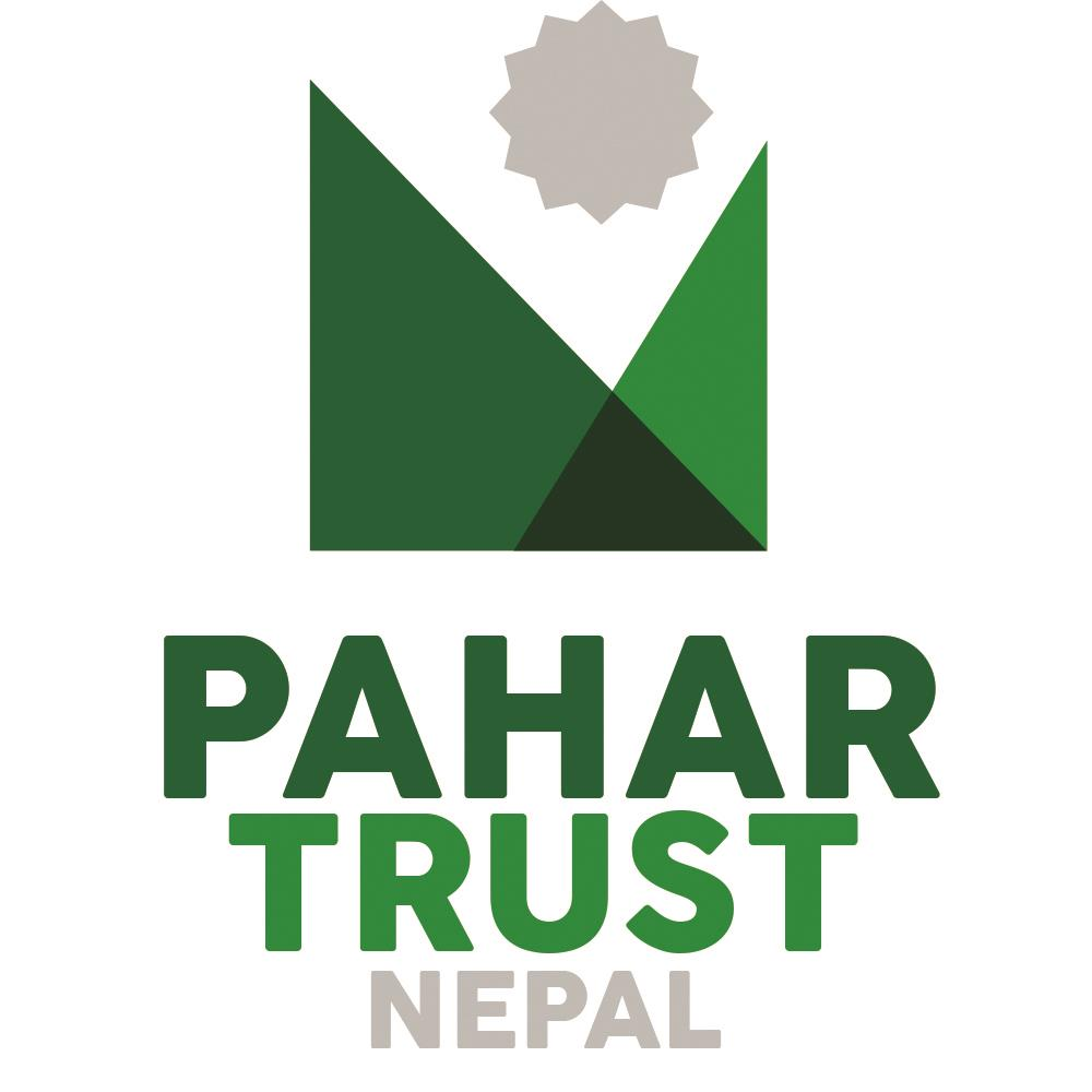 Pahar Trust Sq Logo